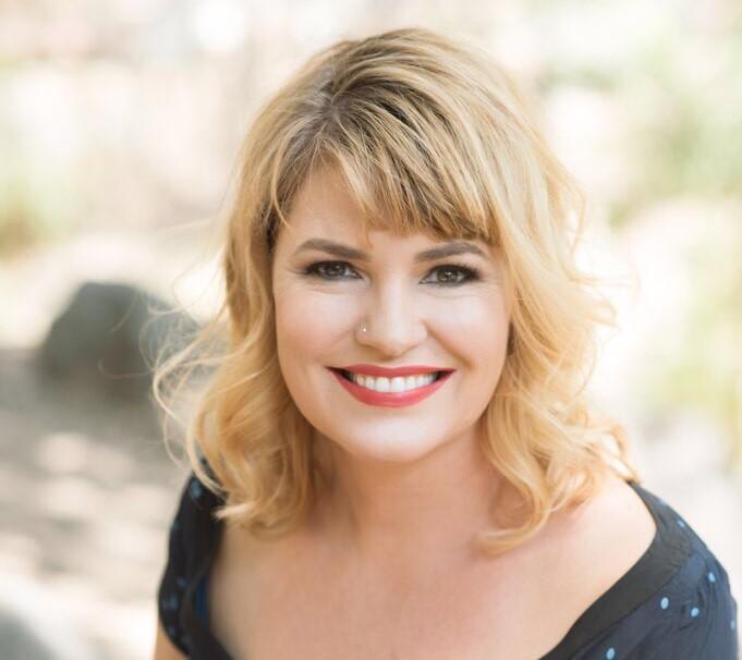"Vanessa McGrady's Rock Needs River"" Book Launch Party"