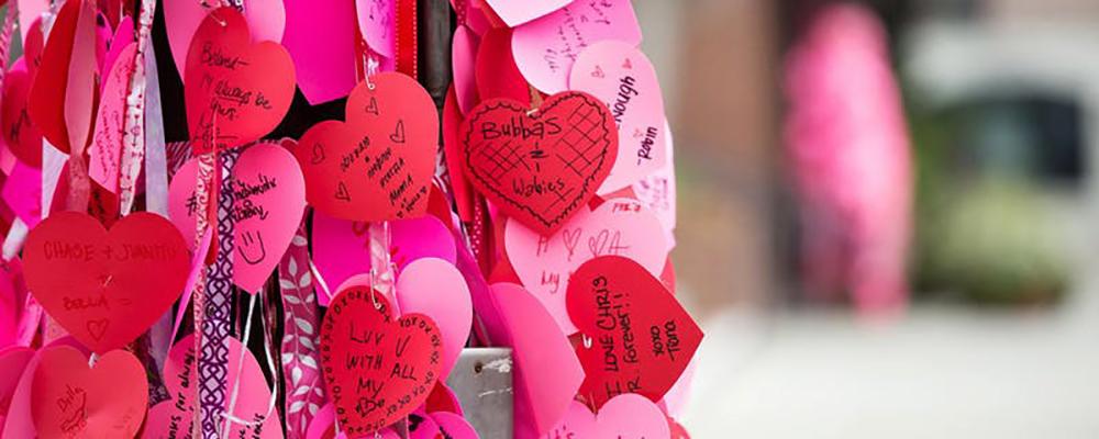 One Colorado Heart Strings