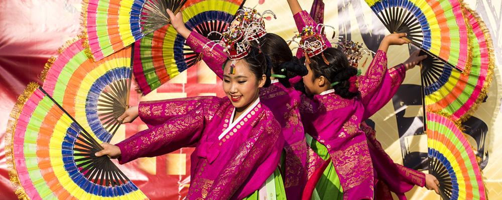 Port of Los Angeles' Lunar New Year Festival