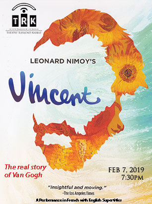 Vincent, The Real Story of Van Gogh