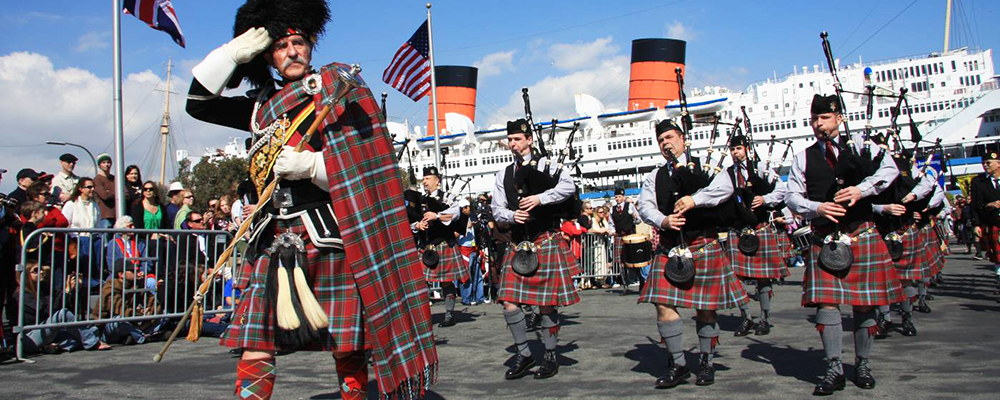 27th Annual ScotsFestival & International Highland Games