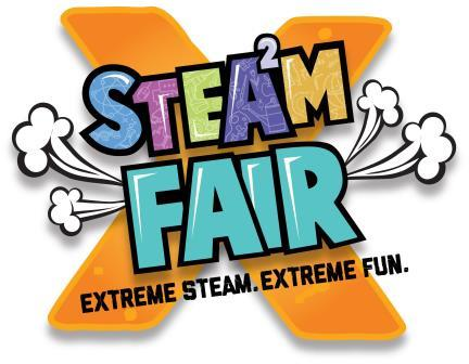 STEA2M Fair: Extreme STEAM