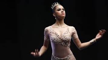 African American Heritage Family Movie: A Ballerina's Tale