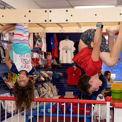cefb16507 Kids Gym Provides Inclusion for Children – And its Owners
