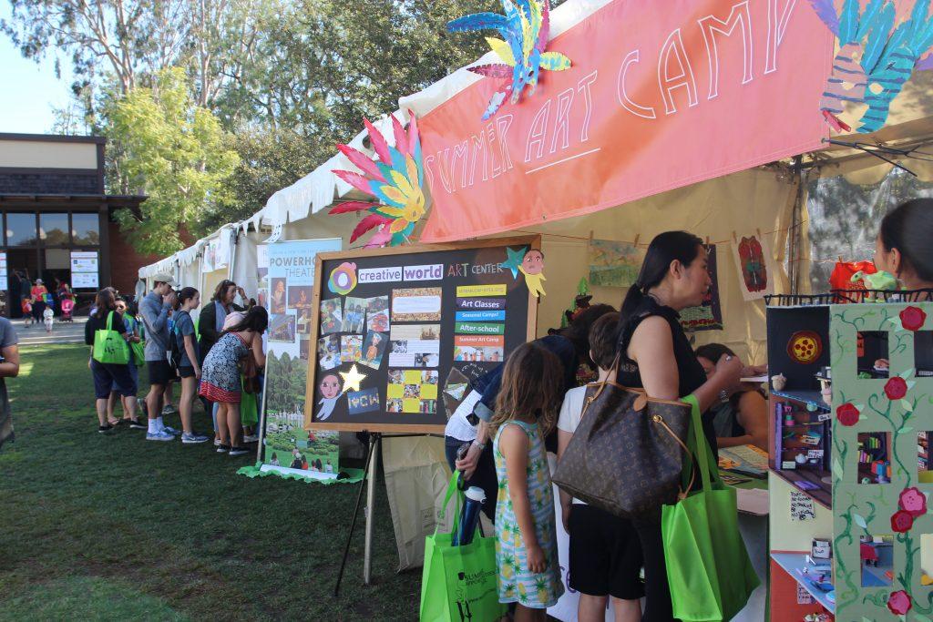 L.A. Summer Camp Fairs
