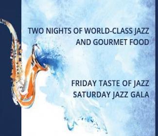 17th Annual Ocean Institute Jazz Festival