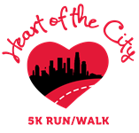 Heart of the City 5K Run/Walk