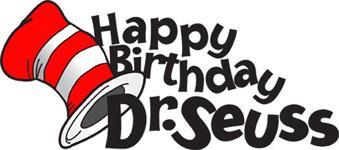 Dr. Seuss's Birthday Playdate at Stratford School Los Angeles
