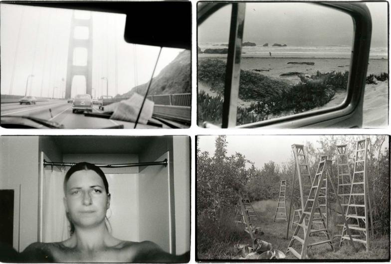 Hauser & Wirth L.A.'s Winter Exhibitions: Annie Leibovitz & Piero Manzoni