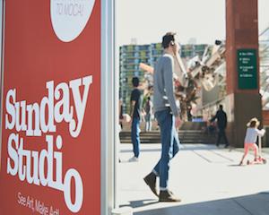 Sunday Studio with Jimena Sarno