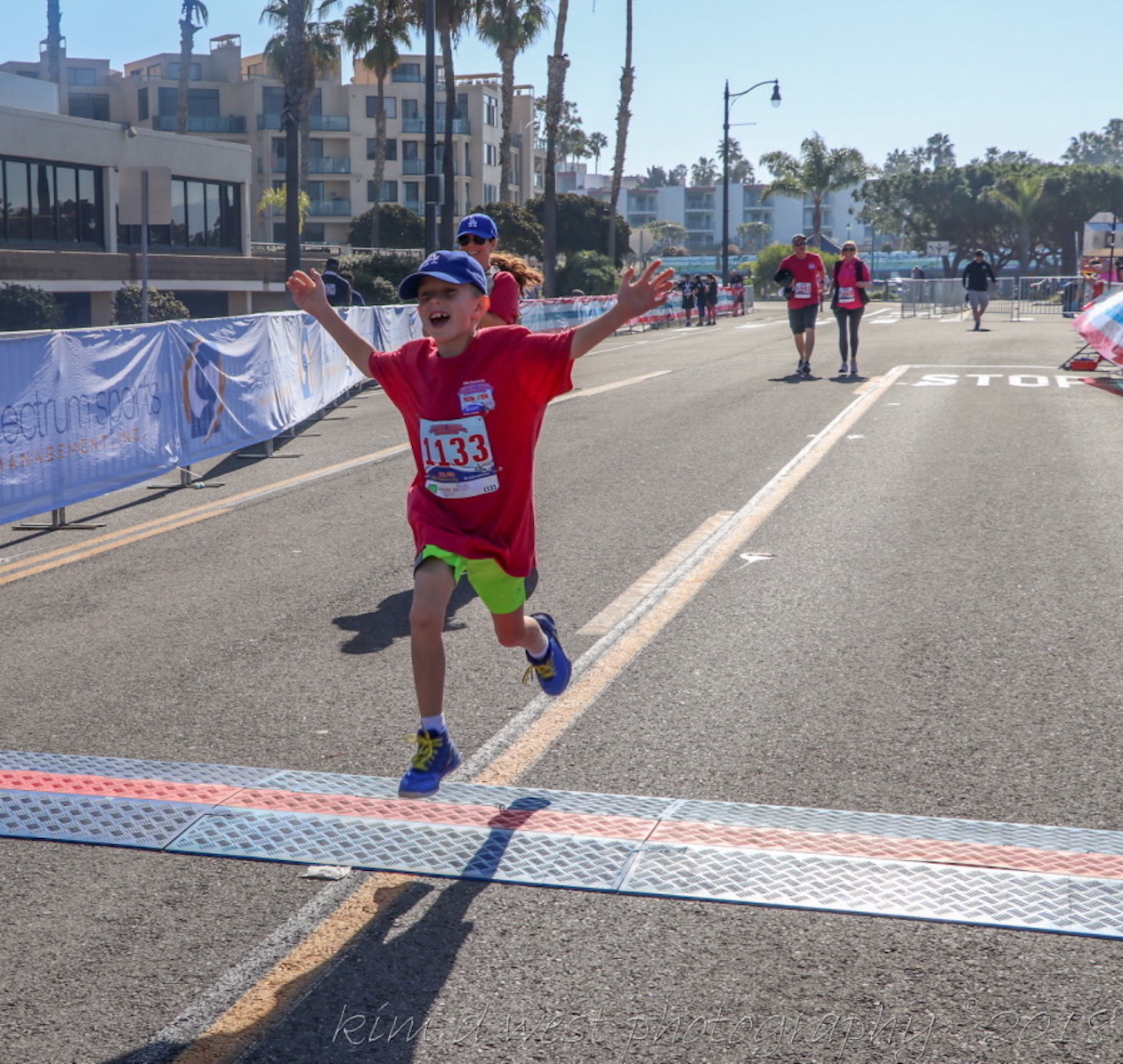 42nd Redondo Beach Super Bowl Sunday 10K/5K Run/Walk
