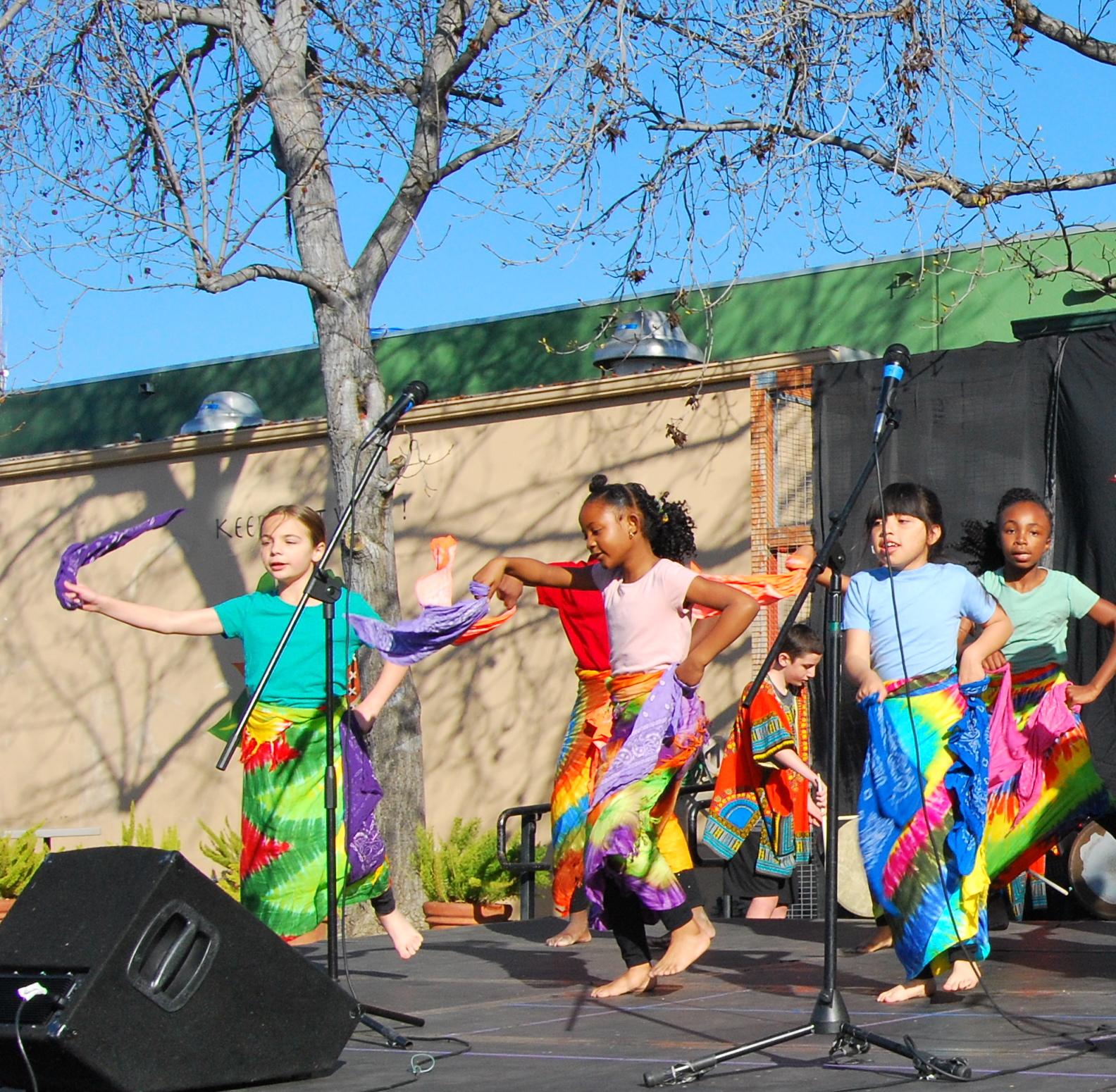 19th Annual African American Art Festival