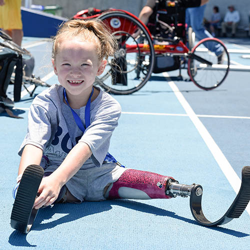 the latest 2e715 4329b SoCal Programs Let Kids with Disabilities Play with Purpose