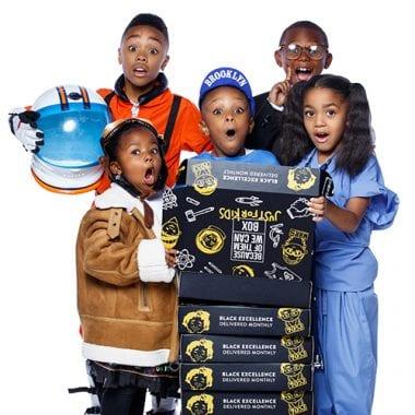 black history for kids