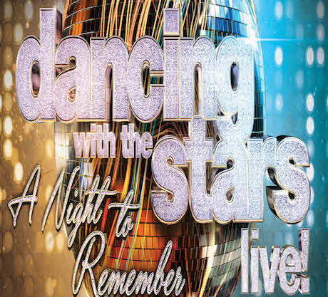 Dancing with the Stars: Live!