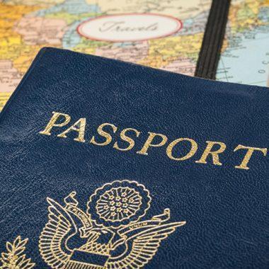 expat parents