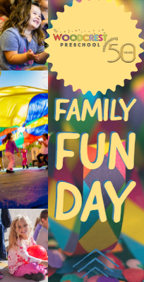 Woodcrest Preschool Agoura Hills Family Fun Day