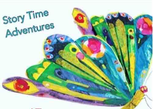 Storytime Adventures!