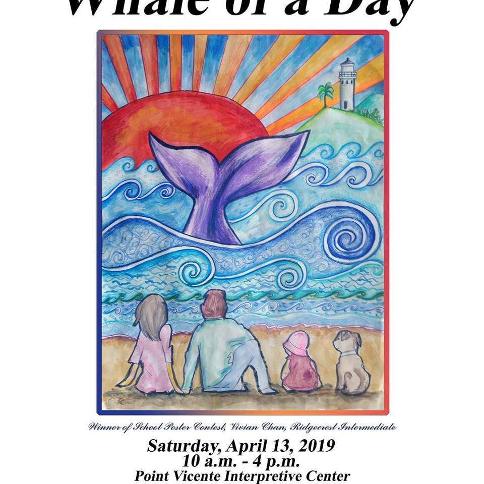 35th Annual Whale Of A Day Celebration