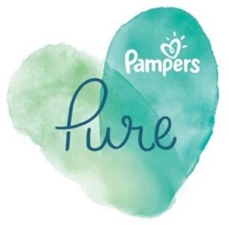Pampers Pure & Amazon's Treasure Truck