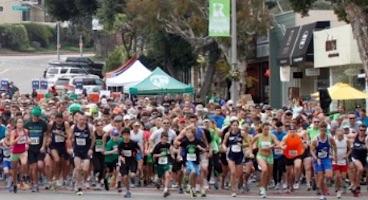 St. Patrick's Day 5K Run/Community Walk