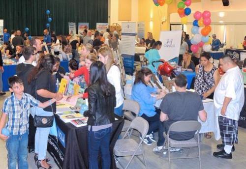 The Help Group's 9th Annual Resource Fair