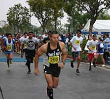 La Habra Races