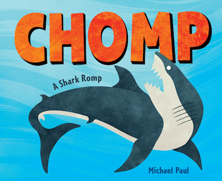 Michael Paul Shark Storytime & Book Signing