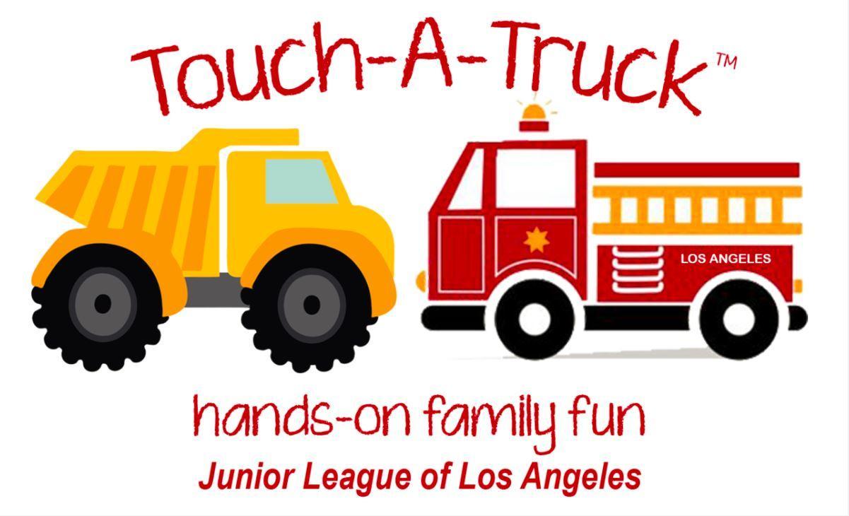 Touch-A-Truck Sherman Oaks