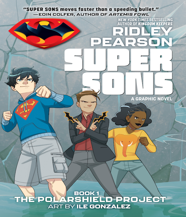 Ridley Pearson Book Signing