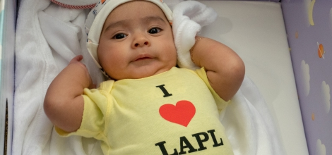 Baby Palooza