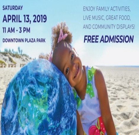 Oxnard Earth Day 2019