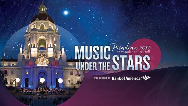 Music Under the Stars 2019
