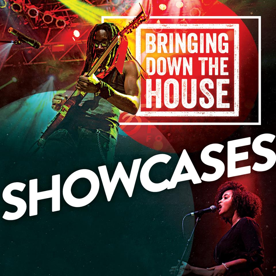 """Music Forward Foundation's Annual """"Bringing Down the House"""" Concert"""