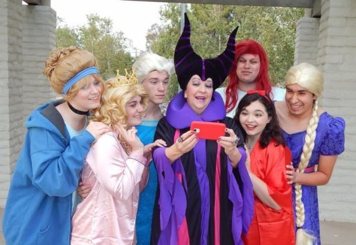 Fairy Tales Come Alive at Channel Islands Harbor