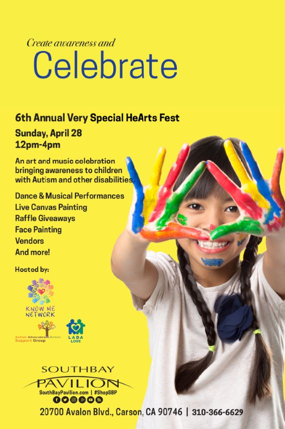 6th Annual Very Special HeArts Fest
