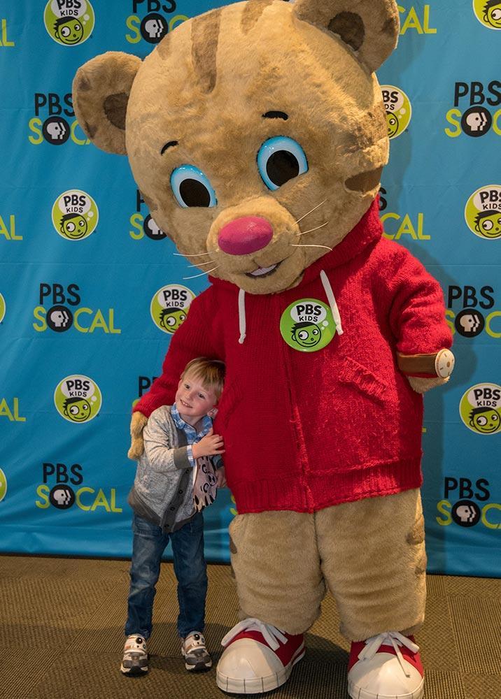PBS SoCal Kids Weekend