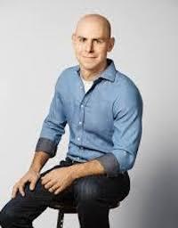 Seven Arrows Elementary's Speaker Series: Adam Grant