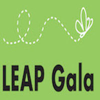 "The LEAP Foundation's Annual ""LEAP Gala"""