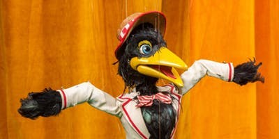 "Bob Baker Marionette Theater's ""Something to Crow About!"" Show"