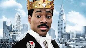 Eat|See|Hear Outdoor Movie: Coming to America