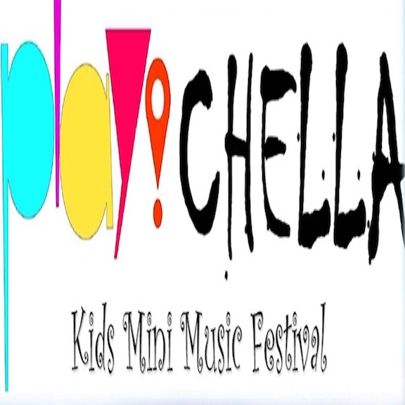 playCHELLA Kids Mini Music Festival