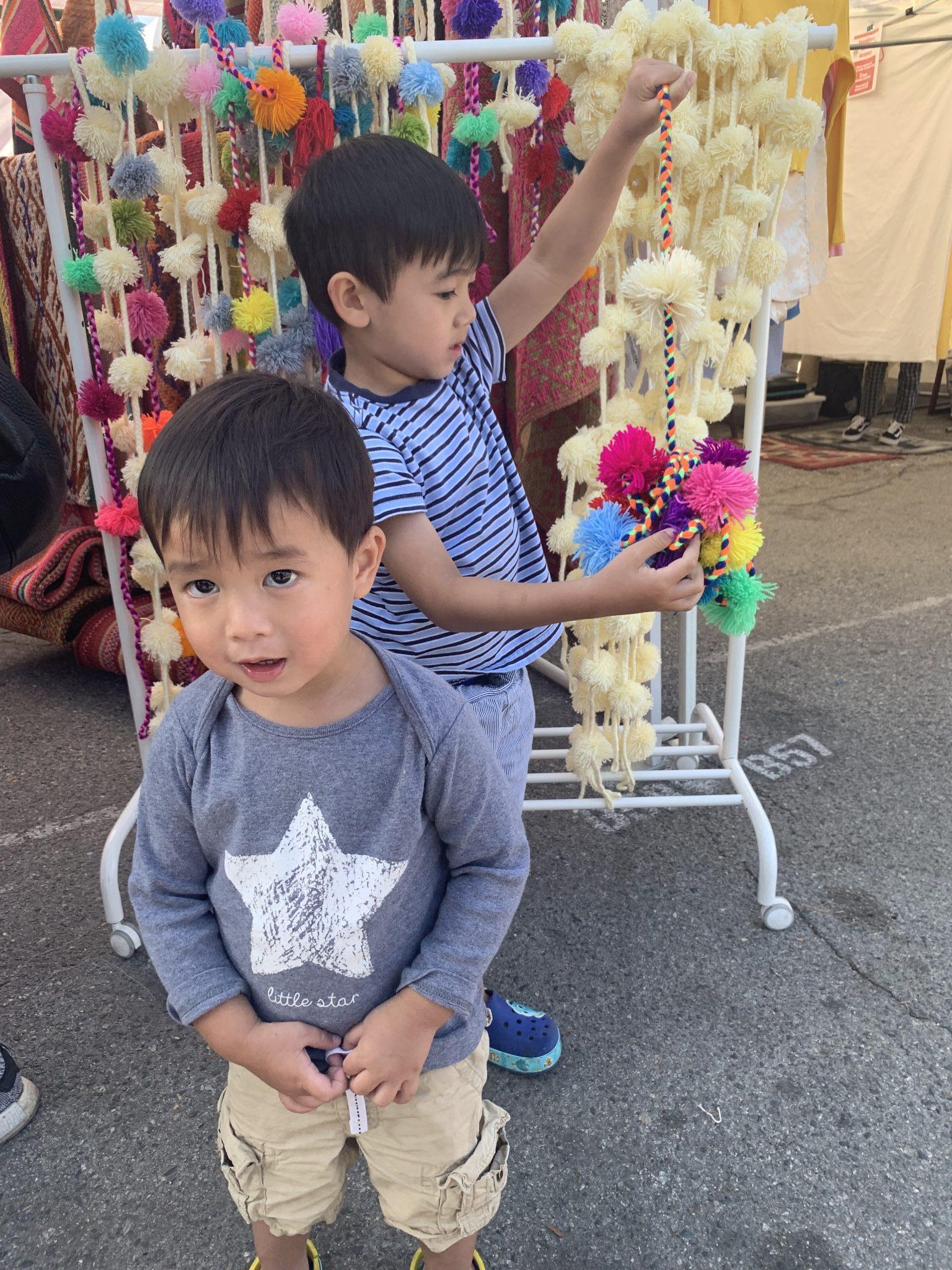 Melrose Mornings' Kids Events