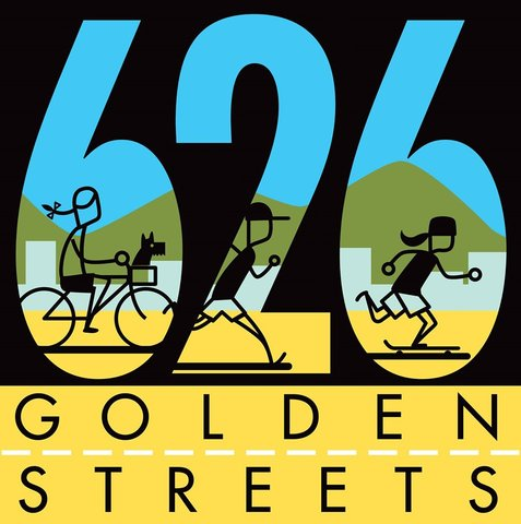 626 Golden Streets | Mission-to-Mission