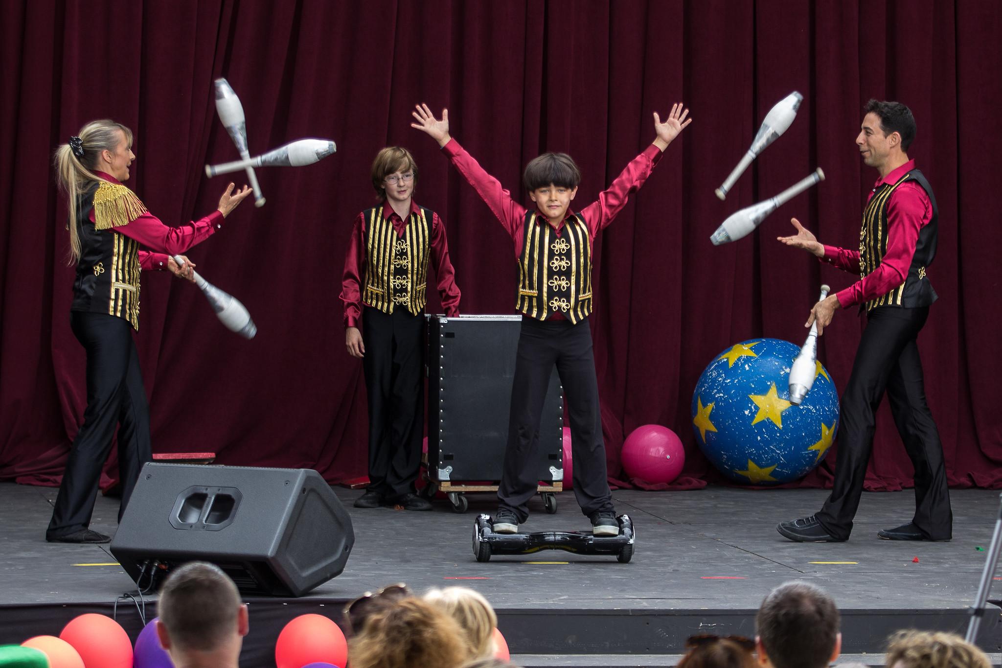 18th Annual Russian Arts and Culture Festival