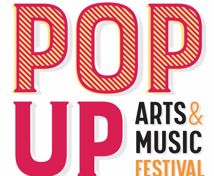 The City of Thousand Oaks' Pop-Up Arts & Music Festival