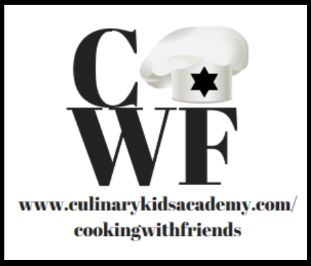 Culinary Kid's Academy's Cooking With Friends