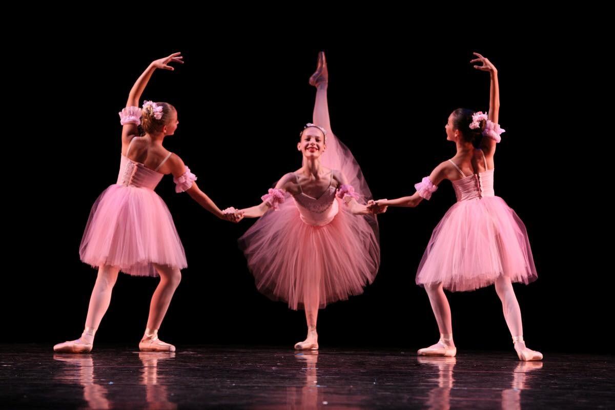 Westside Ballet of Santa Monica's Centennial Gala & Spring Performance