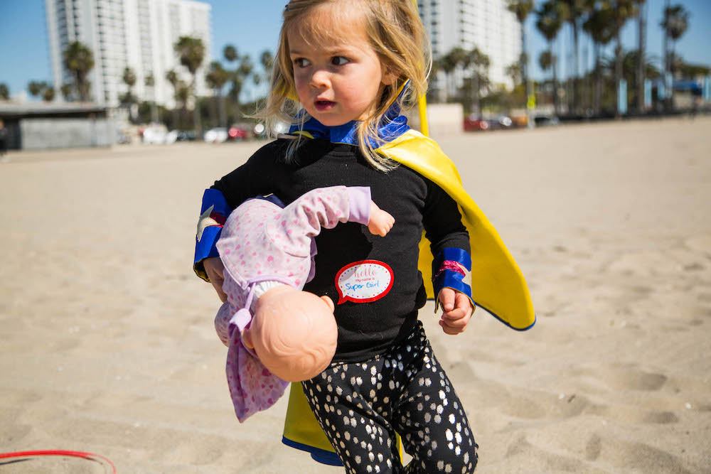 The Batout Kids Superhero Academy is Back in Session!