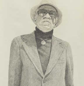 Life Model: Charles White and His Students Exhibit Tours